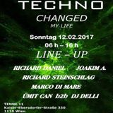 Techno changed my life - Afterhour Tenne 11 Wien