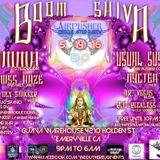 Live @ Boom Shiva