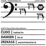 Come On My Selector @ FUGA 13.07.2012