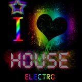 ELECTRO HOUSE MIX 2018 DJ HIPHOUSE RICKY