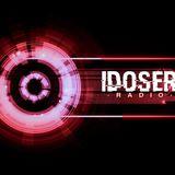 I-Doser Radio #004 Special guest DAMQ - D&B