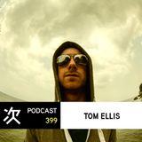 Tsugi Podcast 399 : Tom Ellis