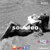 Soundeo Mixtape #065  Best Summer Music Mix 2018  Deep Vocal House Nu Disco 04-06-18  by Soundeo