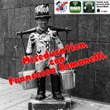 Miseducation, con Francesca Romanelli 03-04-2014 Rimini Net Radio