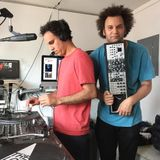 Four Tet and special guest Tyondai Braxton @ The Lot Radio 06-10-2017