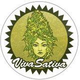 420 Mix for Viva Sativa