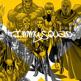 TimmySquad@X-Men NO MORE HUMANS