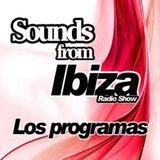 Sounds from Ibiza 2014 - Parte 02 (Semana 16) 55 Min