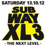 Killawatt & Ipman - Subway XL3 Promo Mix