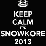 SnowKore 2013