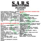 SARS RADIO EP. 71 December 10th, 2016
