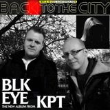 "KPT, ""BLK EYE"" on BACK TO THE CITY: MPLS MUSIC CONVERSATION (presented by UnderCurrentMPLS)"