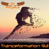 Phyxius Tranceformation 93