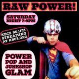 RAW POWER! - 17 - 5/11/2019