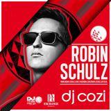 Robin Schulz Mix