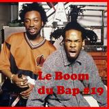 "Le Boom du Bap #19 : ""Genesis"""