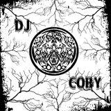 DJ Coby LIVE Session @Techno / Dark Techno - 10.05.2017