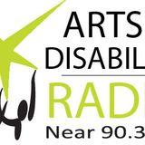 Arts & Disability Radio on WMOT & Near FM // Show 6 // 17 & 31 Mar 2015