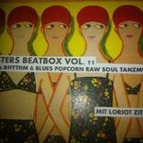 BASTERS BEATBOX VOL.11! B-Side