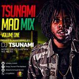 2016 TSUNAMI MADDMIX VOL 1