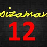 pizaman 2014 Soulful,funky&vocal house mix 12