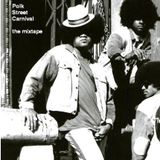 Polk Street Carnival -the mixtape-