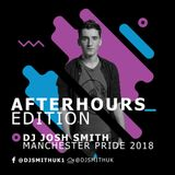 Manchester Pride 2018 - Afterhours Edition