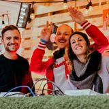 Piknic 2018 djset - Los Renardos