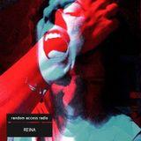 RAR Guest #31 - REINA