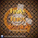 Funky House Sessions Vol. 1 - by Starney Binson