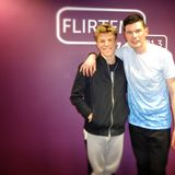 "Chris Chats To Nathan Grisdale about his tour & EP ""Kiss Me Like You Mean it"""