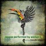 Reggae performed by woman