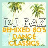 Remixed 80's Dance Classics