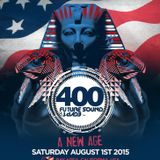 Aly & Fila b2b John O'Callaghan - Live @ FSOE 400 San Jose (City National Civic), 01-08-2015
