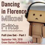 Mikael Fritts - Dancing in Florence - Part I