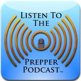 The UK Preppers Radio Network - Jul 08,2012