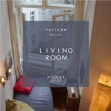 Living Room - August 2017