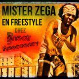 Mister ZEGA 974 en freeStyle chez One Air Lion Freecaency sound