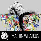EP 089 - MARTIN WHATSON