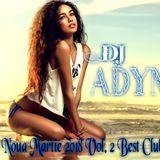 DJ Adyno-Muzica Noua Martie 2018 Vol. 2 Best Club Music 2018