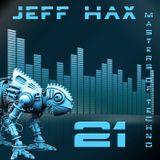 Masters Of Techno Vol.21