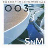 DBVSMC MIX #003 - SnM