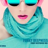 Funky Deepness - Funky Deephouse Mix (2018)