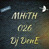 Dj DenE - My House is Tech House 026