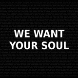 Oh America, we want your soul
