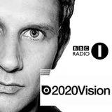 Ralph Lawson 2020 Vision Essential Mix 2003