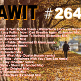 AWIT #264 mixed by Ludal