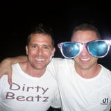 Jeff Taylor (Shewchuk) and Jamie Norman Post WMC Mix May 2009