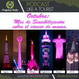 "LT: Turismo de Octubre"""