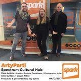 ArtyParti - Spectrum Cultural Hub